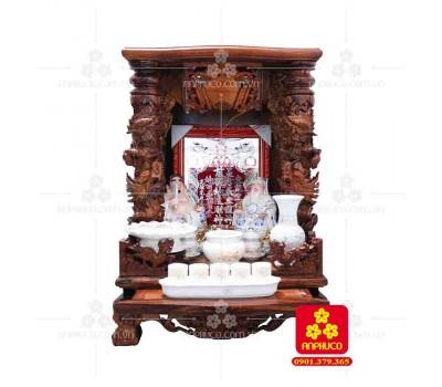 Mẫu bàn thờ Thần tài cao cấp (Model:T-1CL.TOD.4868.003)