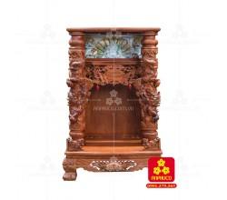 Tủ ông địa gỗ Hương(Model: B.1H.TOD.68108.001)