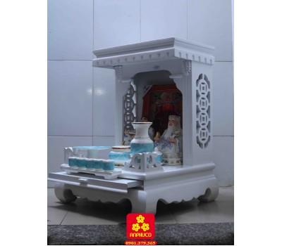 Mẫu bàn thờ Vượng Phát