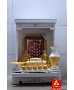 Bàn thờ Thần Tài Phú Quý