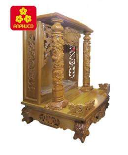 Mẫu bàn thờ ông địa đẹp