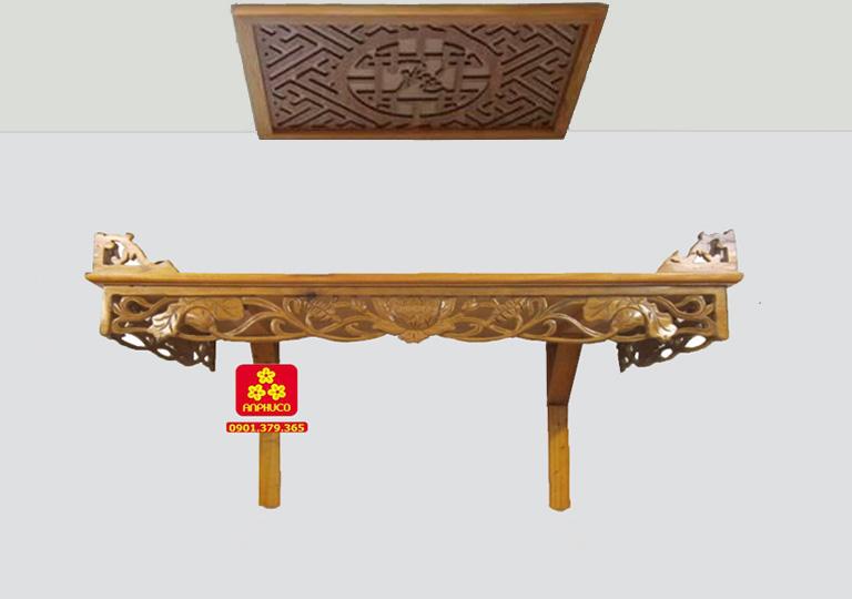 Hướng đặt bàn thờ đúng phong thủy cho người tuổi Nhâm Tý